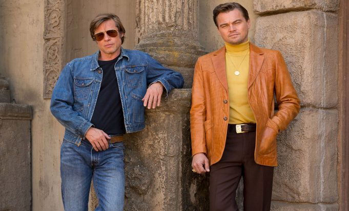 Entertainment Weekly - «Once Upon a Time in Hollywood» estrena su primer póster