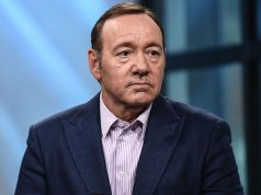 Page Six - Muere hombre que acusó a Kevin Spacey de acoso sexual